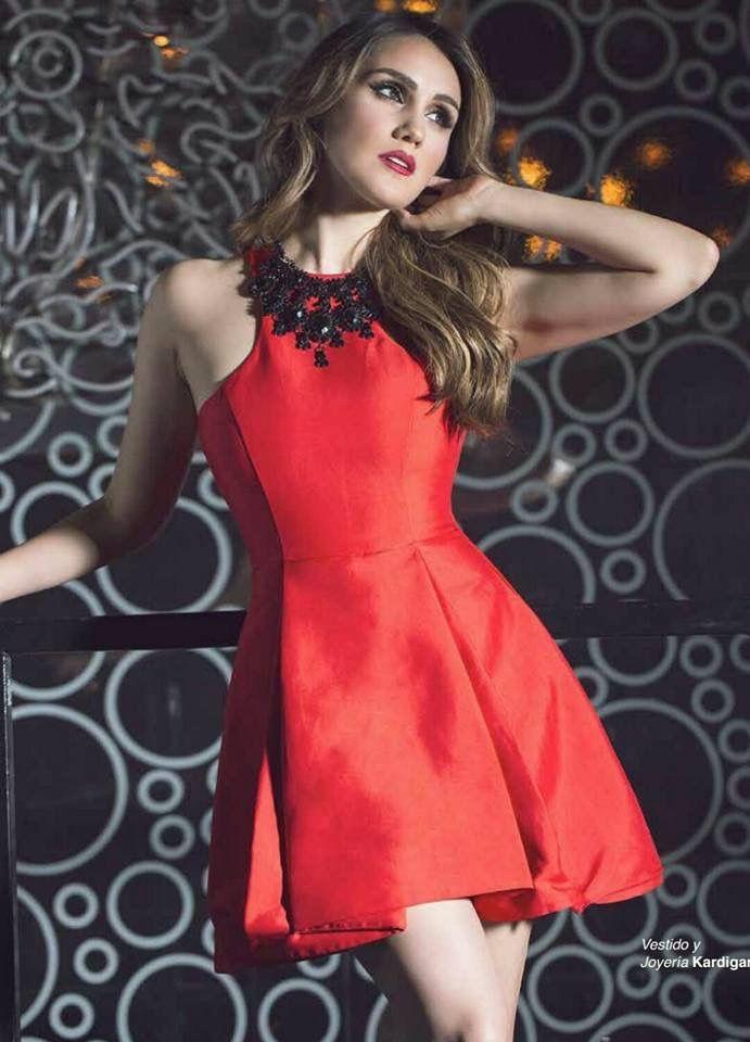 dulce maría | rbd | formal dresses, dresses y high neck dress