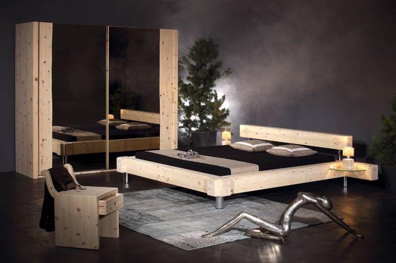 2 Balken Bett Klicken Zum Vergrossern Schoner Wohnen
