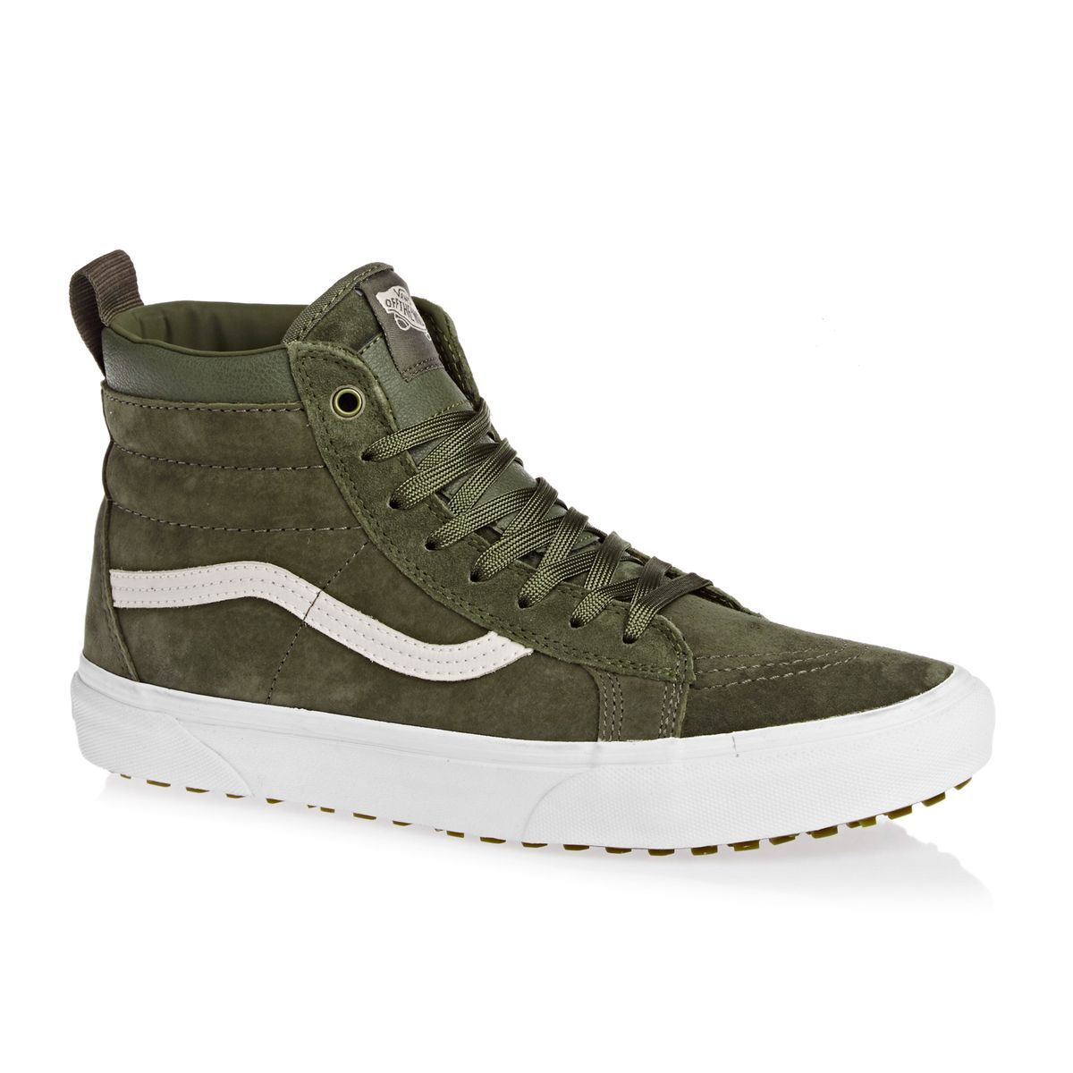 04e63f8751 Buy Vans Ua Sk8-hi Mte Shoes- Winter Moss Military with great prices