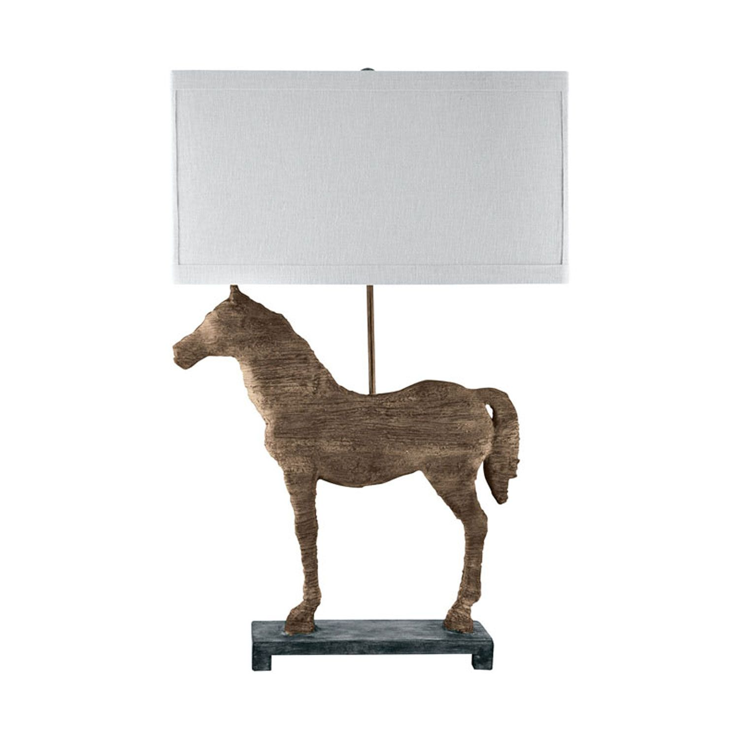 Lamp works natural one light table lamp rectangular hardback grey natural one light table lamp rectangular hardback grey fabric shade with single trim lamp geotapseo Gallery