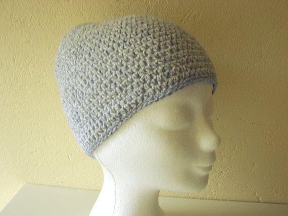 Alpaca and silk hat crocheted beanie by CrochetShopCarolina | Hats ...