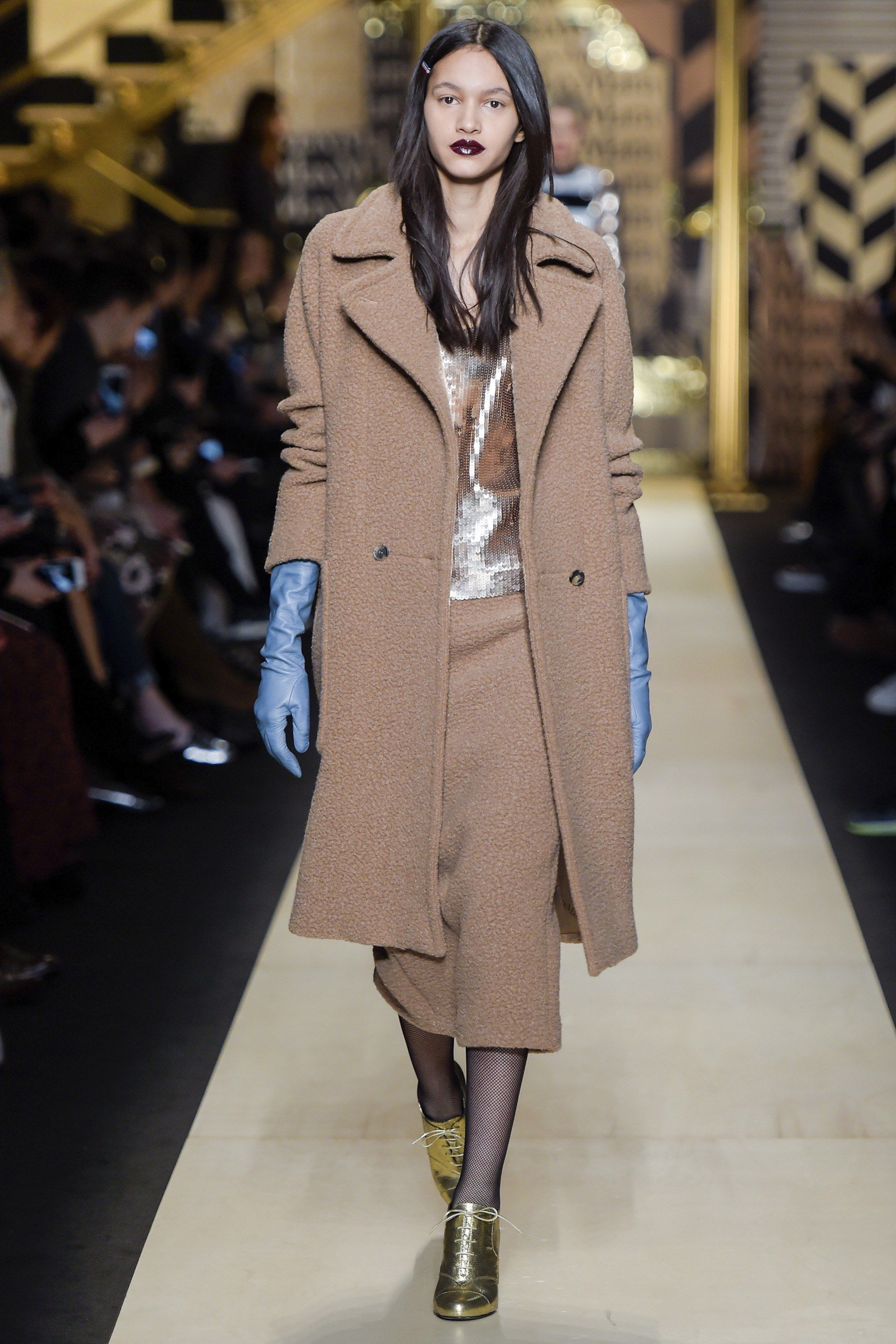 Max Mara Fall 2016 Ready-to-Wear Collection Photos - Vogue