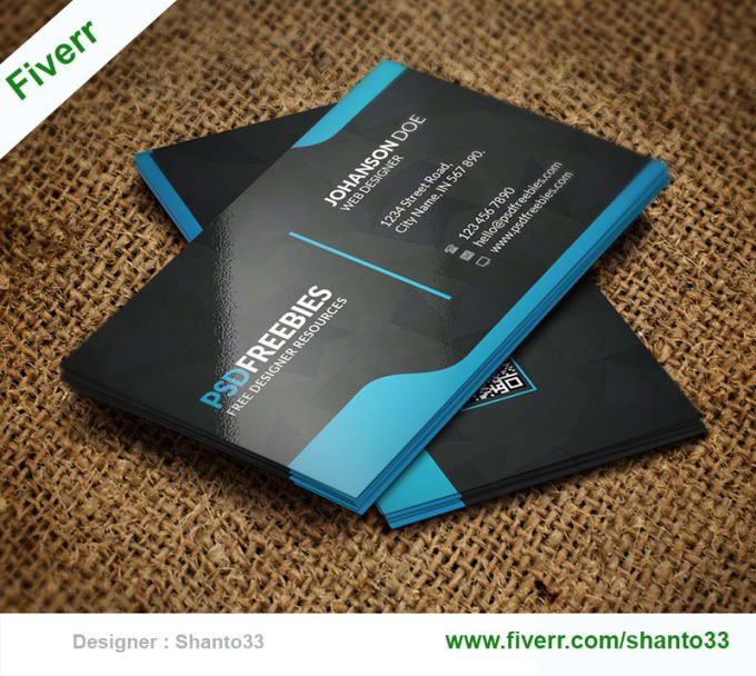 Design business card for you business cards and business design business card for you colourmoves Choice Image
