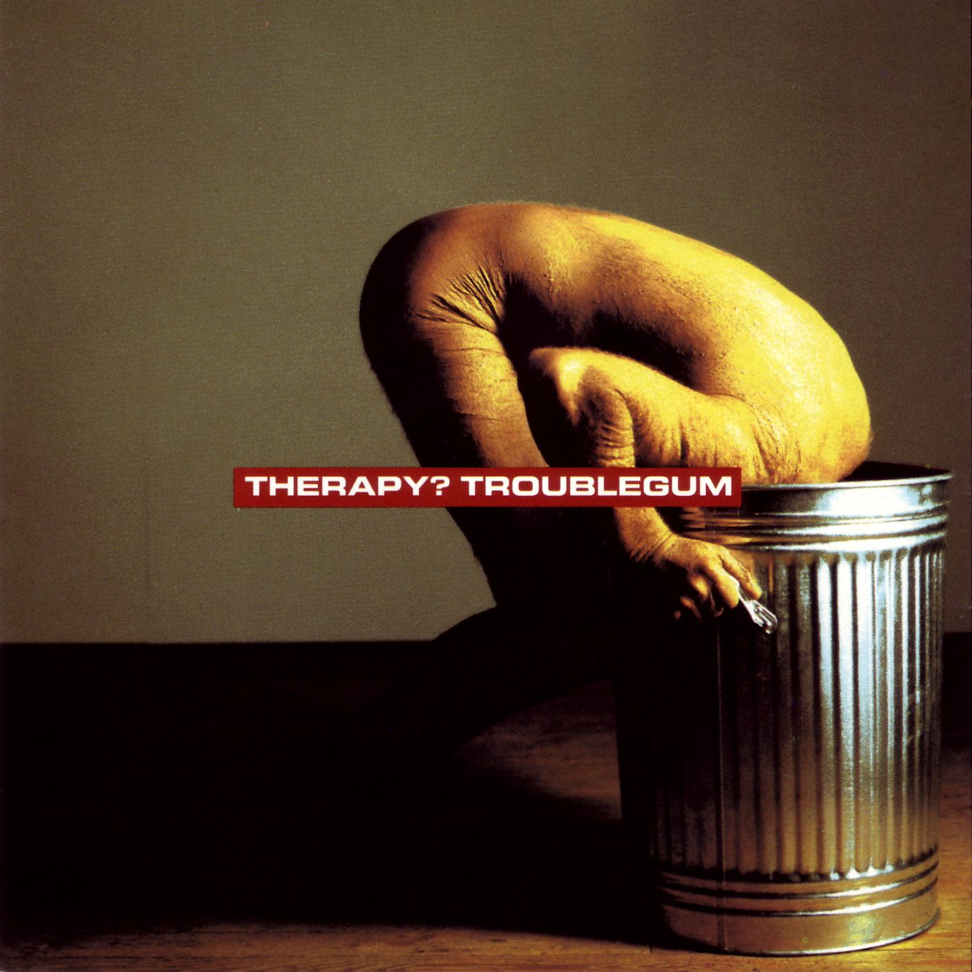 Therapy Troublegum 90s Alt Rock Covers Greatest