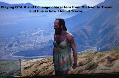 THIS is why GTA V is so awesome