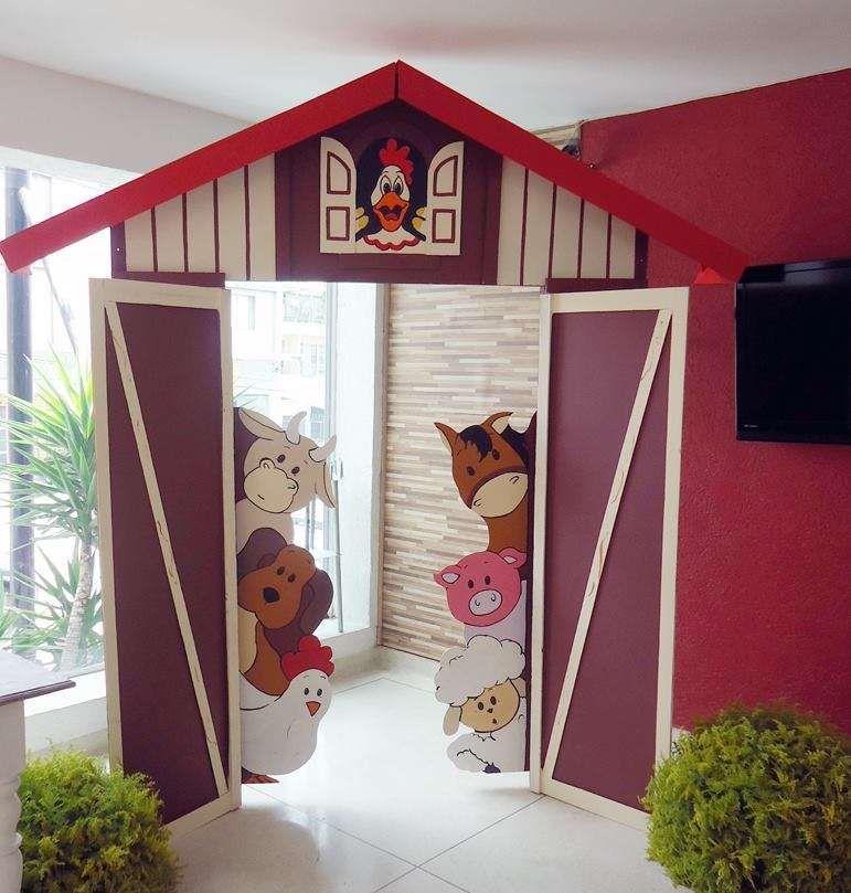 Birthday party ideas birthday party ideas birthdays and - Ideas para cortinas infantiles ...