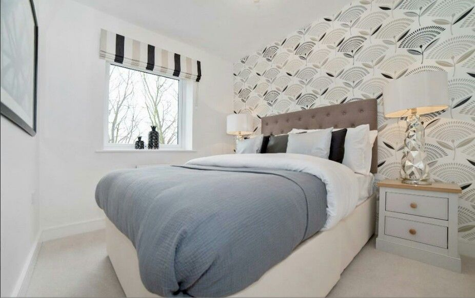 Interior Designed Small Guest Bedroom Holiday Rental Ideas Guest House Bedroom Idea Perfect Neutr Small Guest Bedroom Guest Bedroom New Home Developments