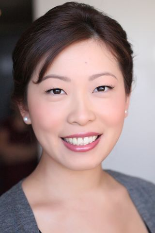 Christina Cleary Makeup Artist Www Christinacleary Com Au Natural Asian Bride Chinese Wedding