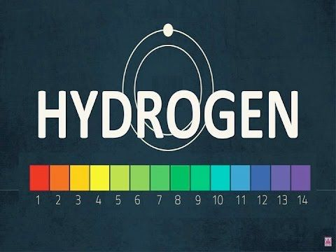 Properties Of Hydrogen Chemistry For All Fuseschool Youtube Environmental Chemistry Chemistry Education