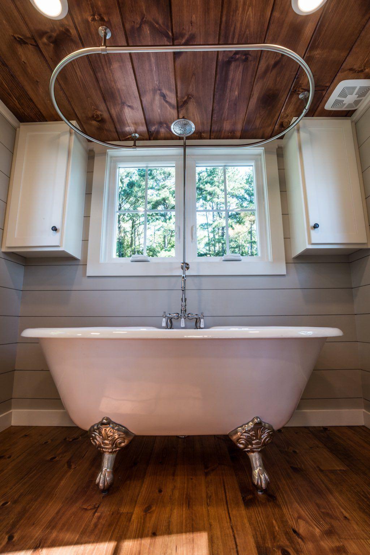 Ridgewood in 2018 | Bathrooms | Pinterest | Tiny house swoon, Tiny ...