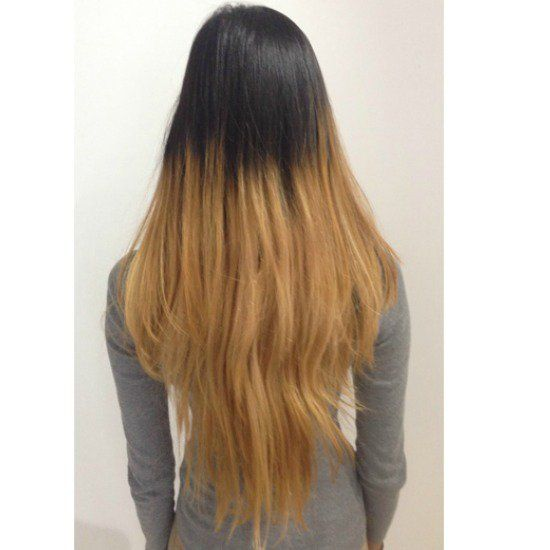 Image Result For Balayage Gone Wrong Dyed Hair Pinterest