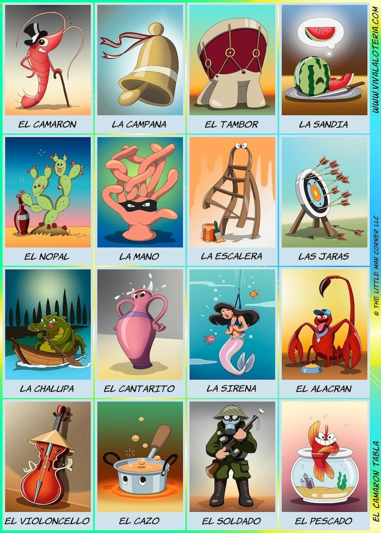 photo about Loteria Cards Printable identify Pin via Gilberto Guzman upon loteria 2 within 2019 Loteria playing cards