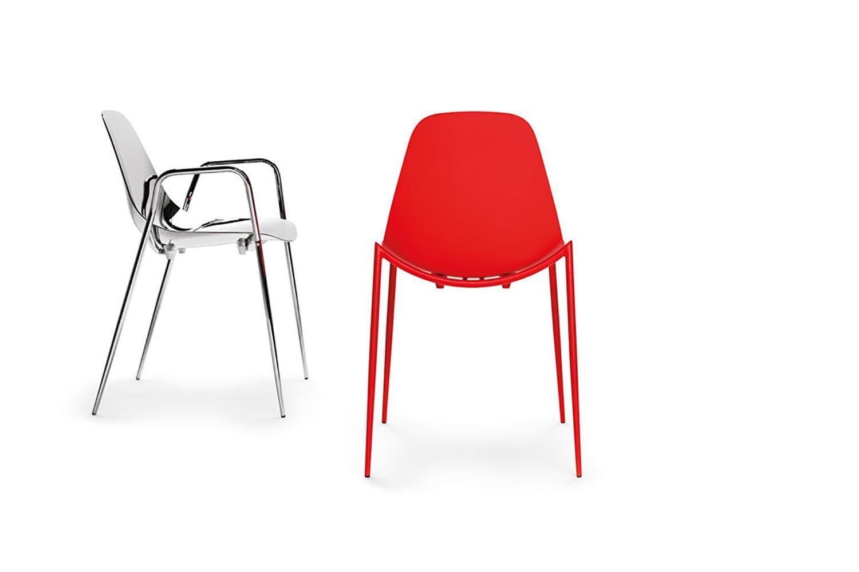Mammamia Chair by Marcello Ziliani for Opinion Ciatti   Space Furniture