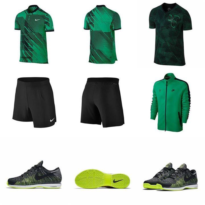 Roger Federer S Australian Open Outfit 2017 Ii Tenis