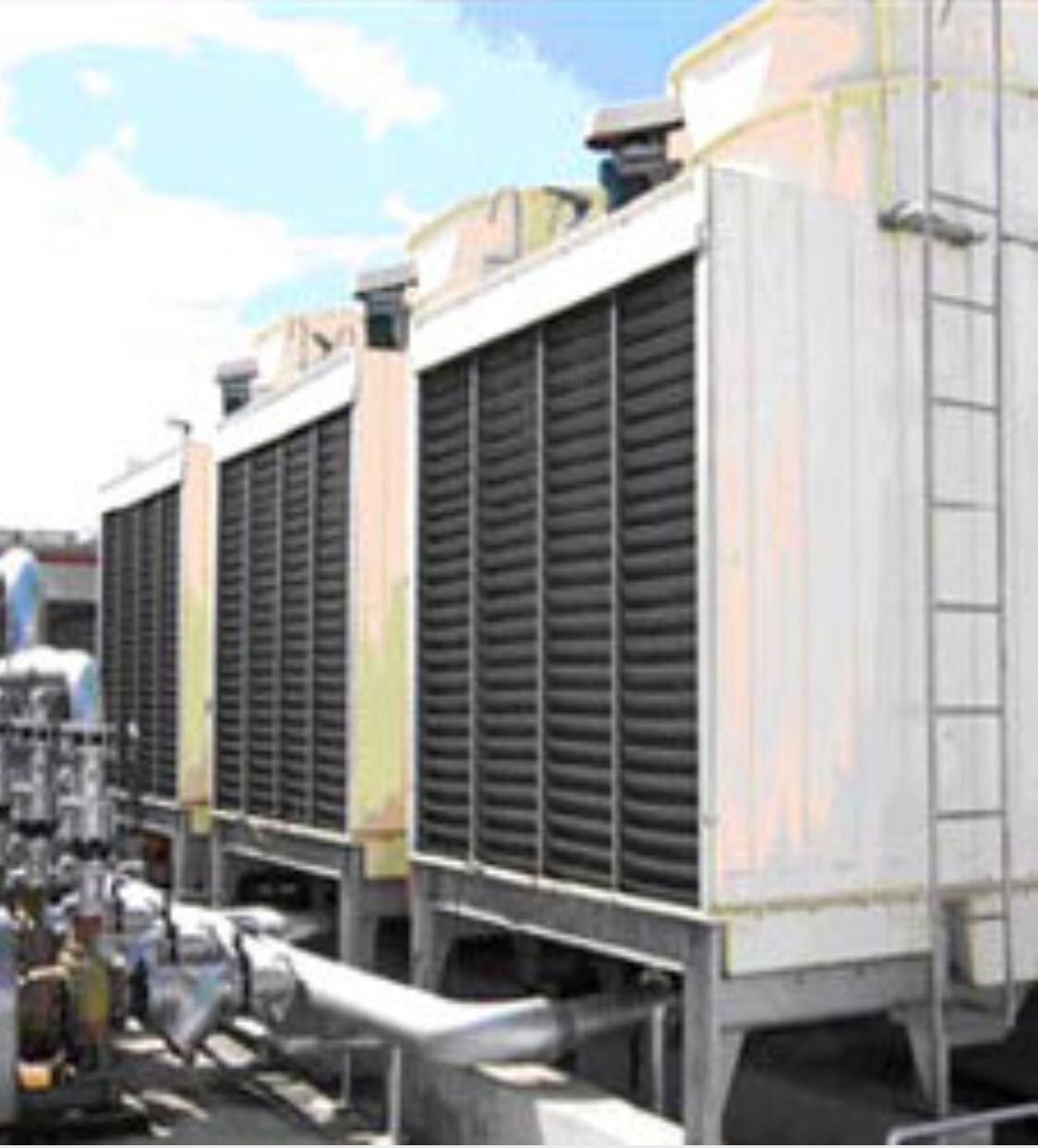 We are air conditioner company with over 15 years which