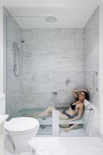 Arredamento e dintorni vasche da bagno particolari casa - Bagno e dintorni ...