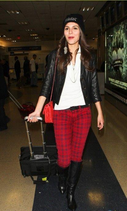 011581cd14f88 pockets red and black check Tartan leggings, fashion plaid pockets pants, red  plaid Tartan pants #red #and #black #check #Tartan #pants  www.loveitsomuch.com
