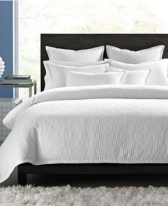 Pin By Lindsay Hayes On For The Home Hotel Collection Bedding Luxury Bedding Collections Hotel Collection