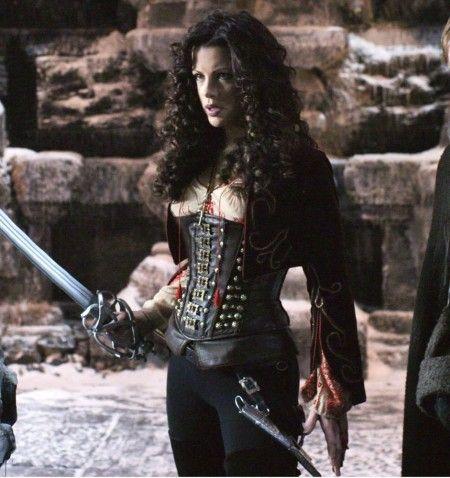 Kate Beckinsale In Van Helsing Love This Movie Peliculas Y Mas