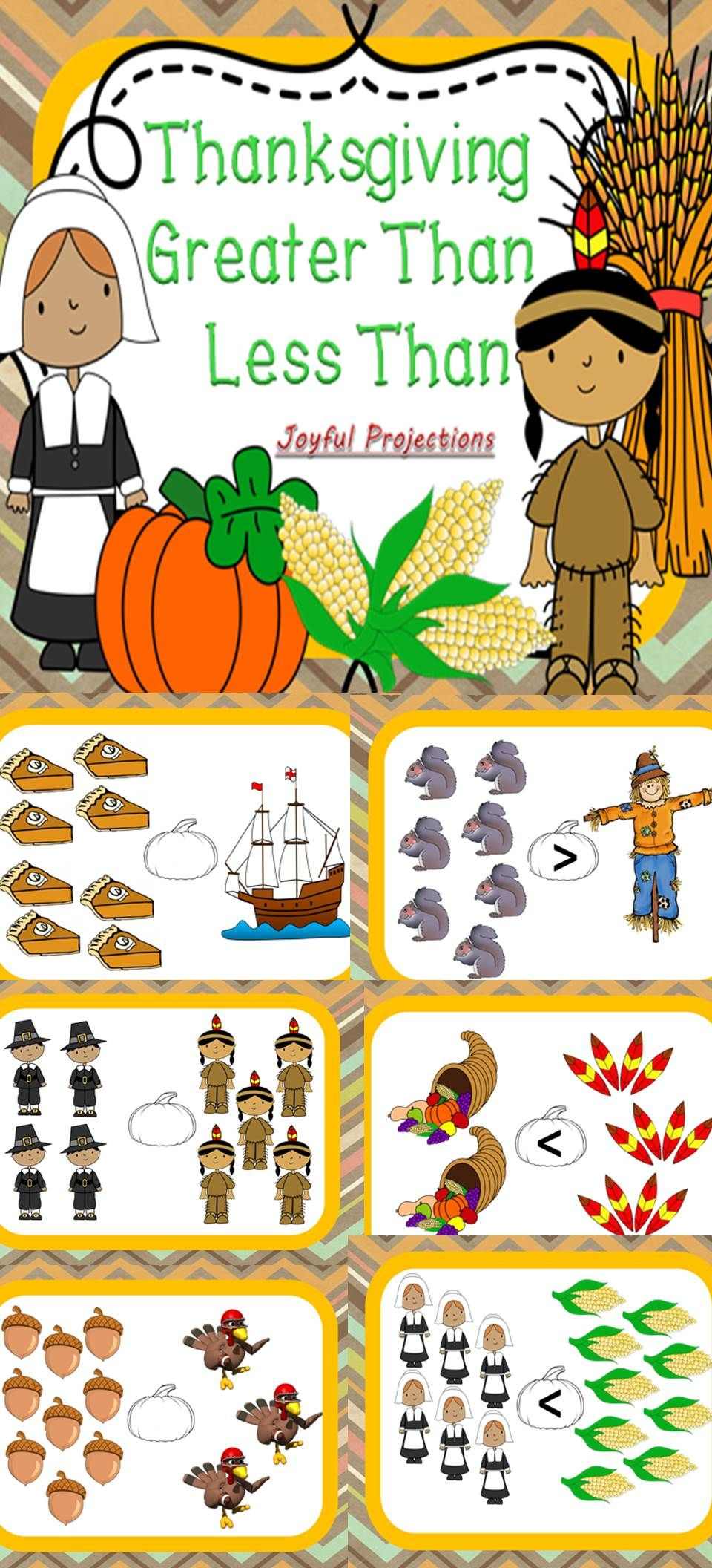 Thanksgiving math greater than less than smartboard fun thanksgiving math greater than less than smartboard fun buycottarizona Choice Image