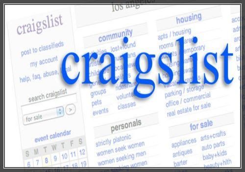 Craigslist Advertising Tips On How To Advertise Effectively On Craigslist Local Classifieds With Images Craigslist Ads Classifieds