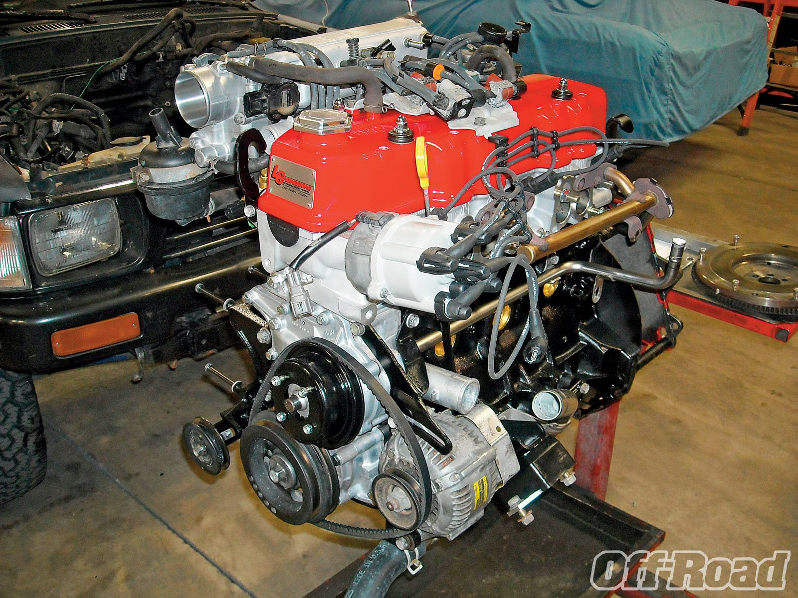 22re Engine For Sale >> 22re Idea Truck Ideas Toyota Engineering 3d Printing