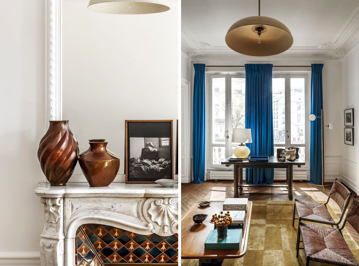 matthieu salvaing interior photography | interior photography