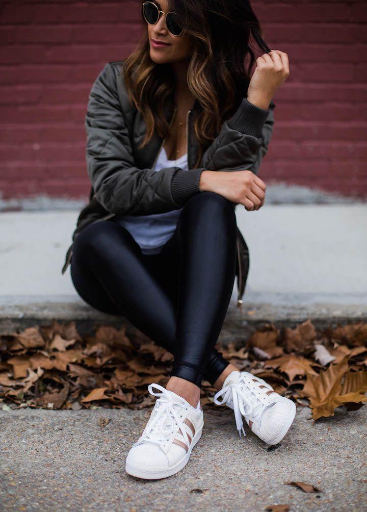 haute off the rack, women\u0027s fashion, women\u0027s shoes, adidas alpha bounce  running shoes. Adidas OutfitBlack ...