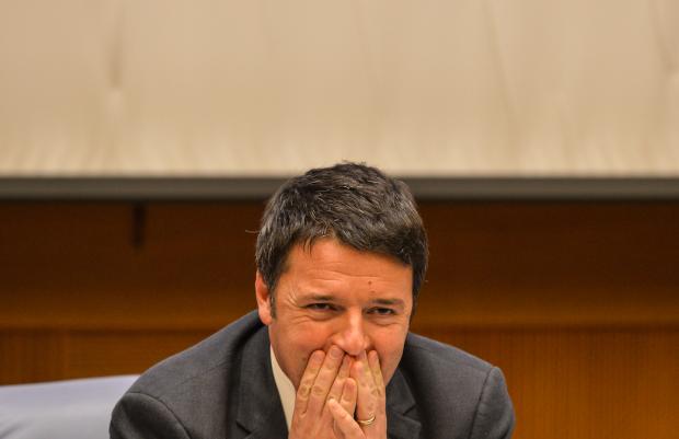 "Giarrusso su Renzi: ""Sarebbe da impiccare"""