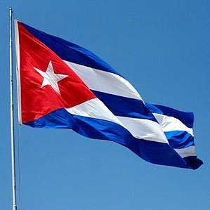 Cuban Flag Will Fly Over Embassy And U S State Department Cuban Flag Viva Cuba Flag