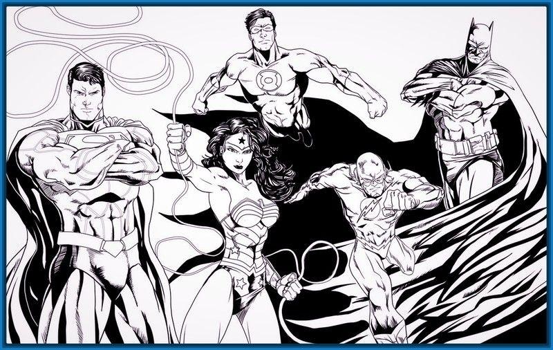 Dibujos-para-pintar-de-batman-vs-superman.jpg (800×506