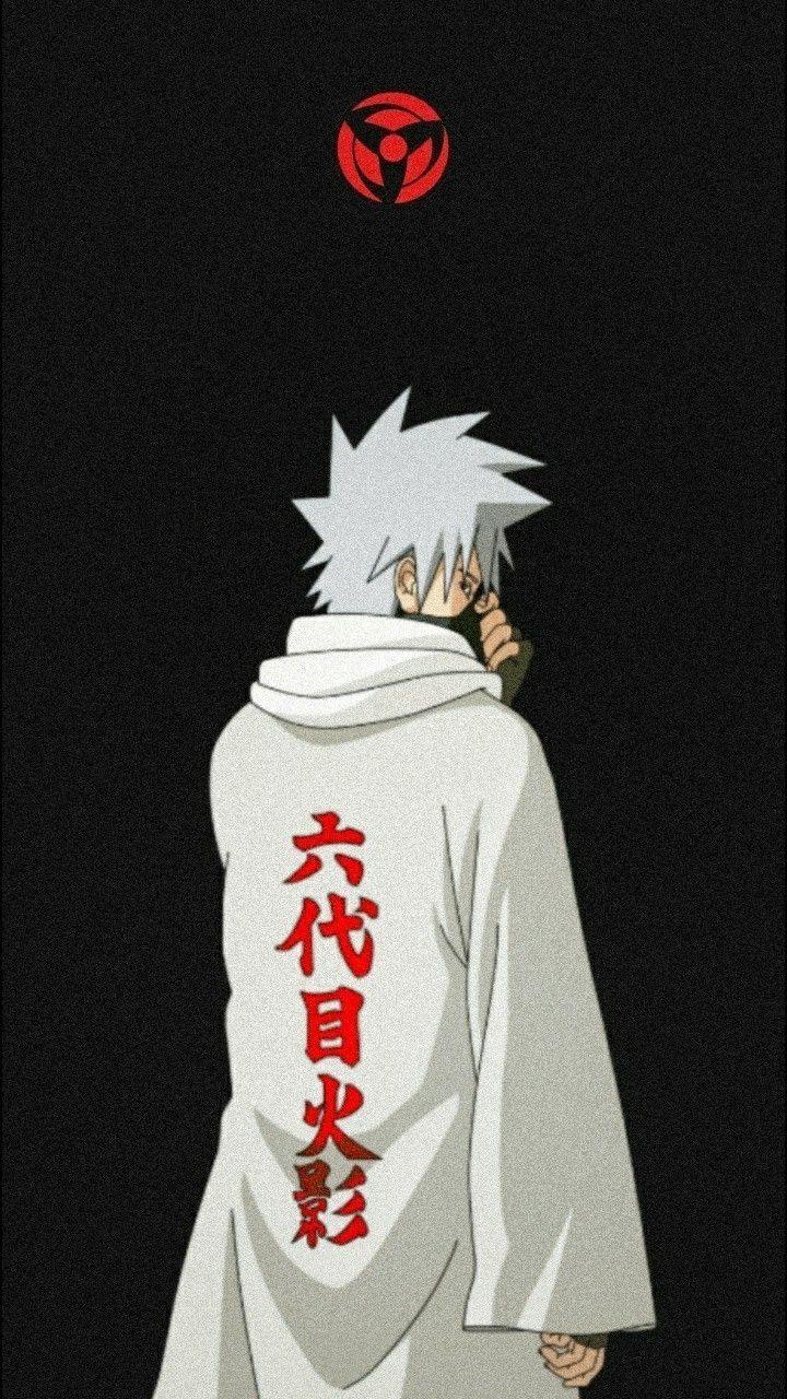 Kakashi Kakashi Hokage Naruto Kakashi Minato E Naruto