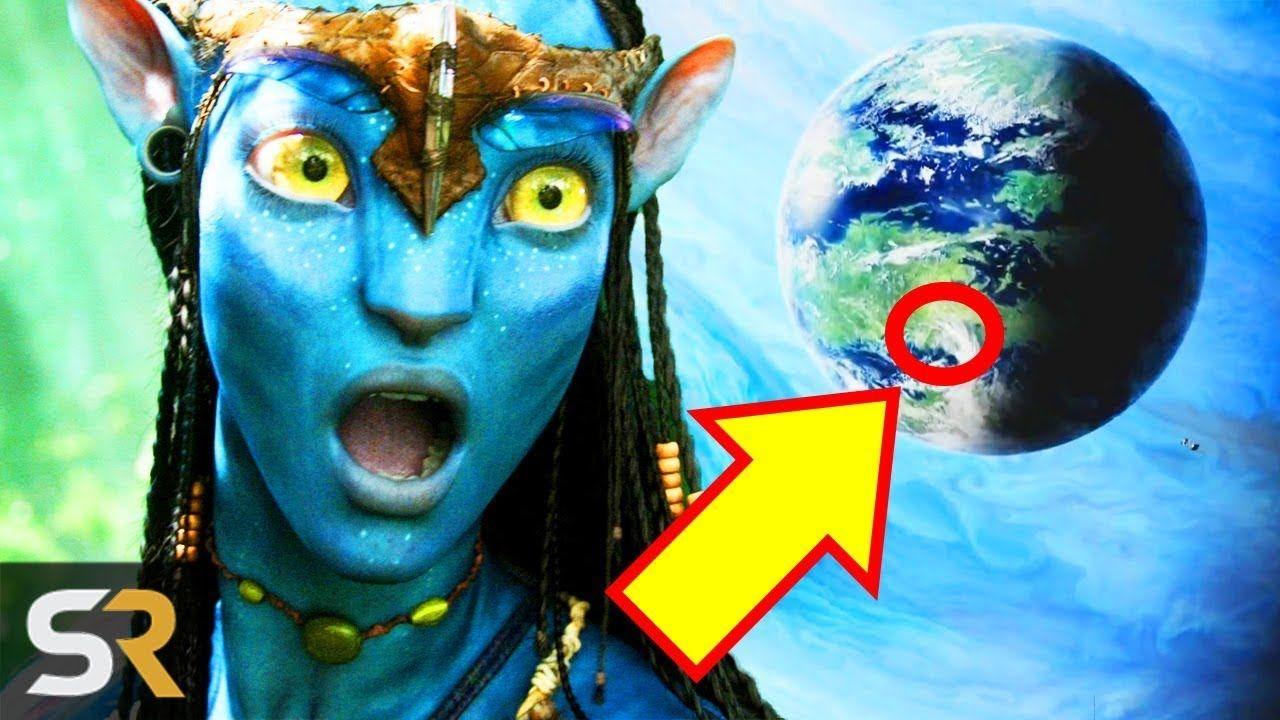 Avatar1 - YouTube