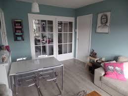 Afbeeldingsresultaat voor mooie kleur muur woonkamer | Blauwe muur ...