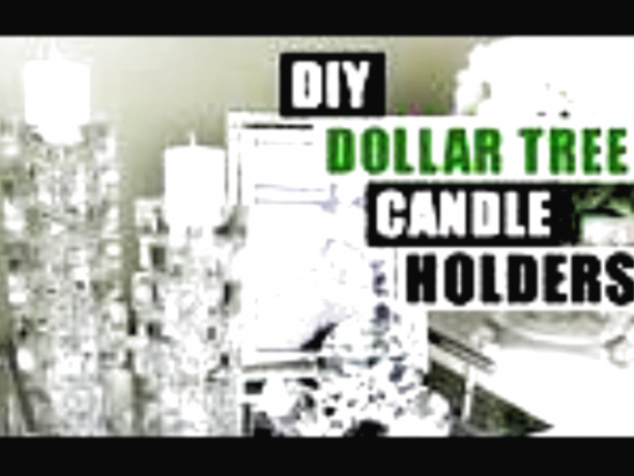 Photo of Home Decorating Ideas Diy DIY DOLLAR TREE GLAM DECOR STANDS Dollar Store DIY Can…