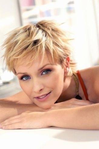 Short Layered Bob Hairstyles For Older Women 3 Really Like This