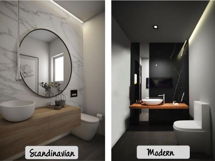 Charming Powder Room, Mirror, Powder Room Mirror, Bathroom Mirror, Renovating  Bathroom, Design Amazing Ideas