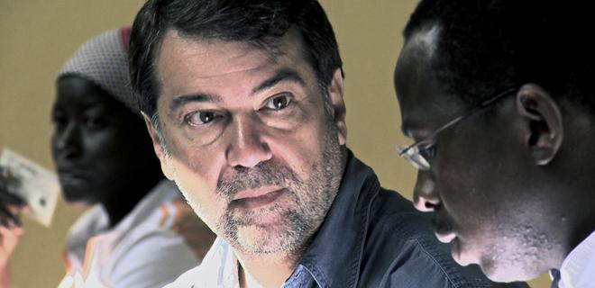 """Alonso (OMS): """"Debería haber cero muertes por malaria si la prevención llegara a la población vulnerable"""""""