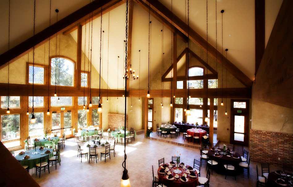 estes park winter wedding venues