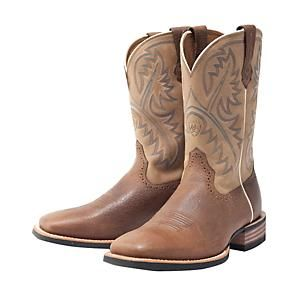 Ariat Mens Quickdraw Boots | Boots