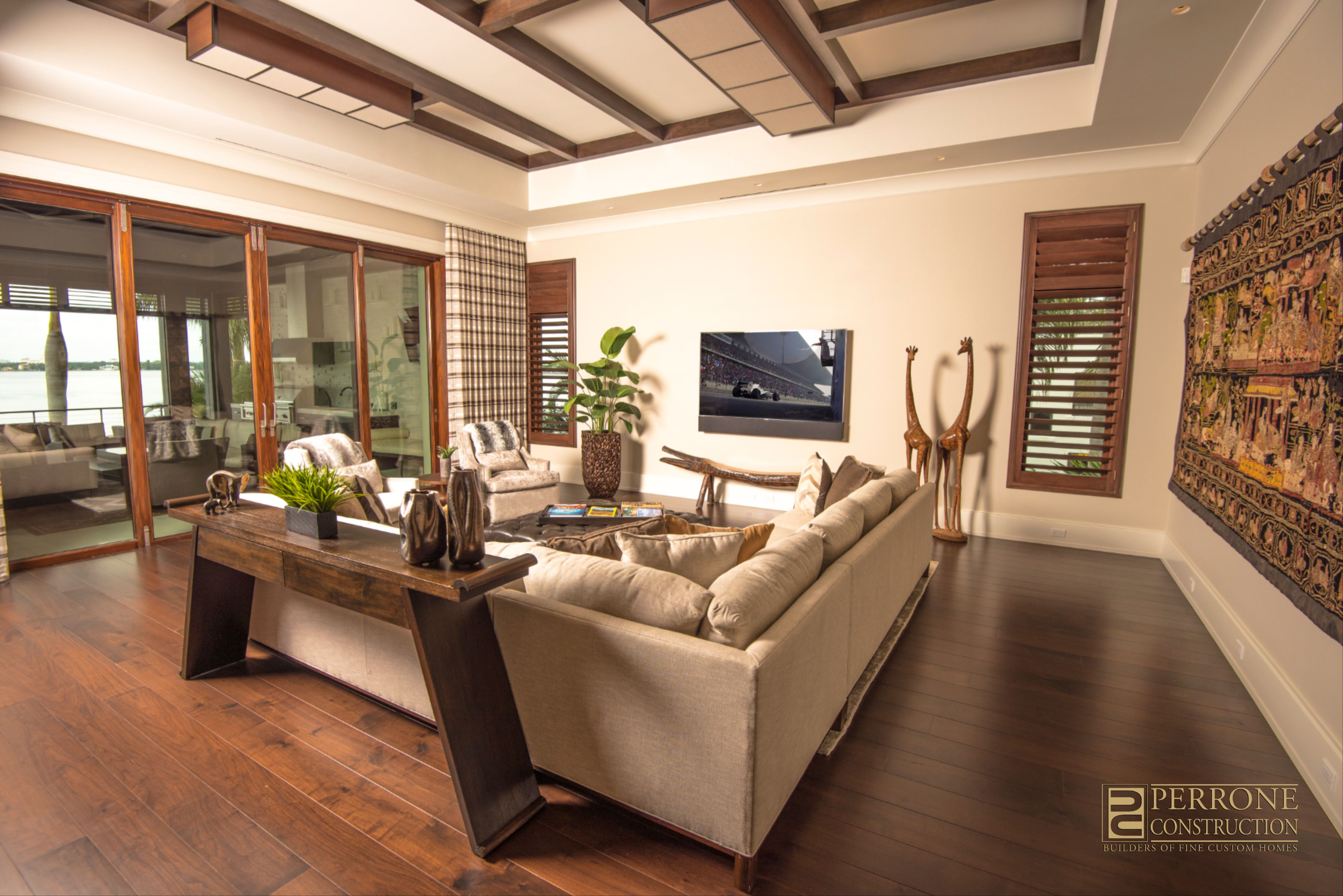 This Luxury Custom Home Is A British West Indies Style Architecture Inspired By The Cove Resort In 2020 British West Indies Architecture Home British West Indies Style