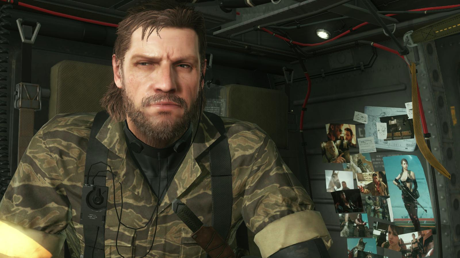 272 0 1457946955 Png 1 600 900ピクセル Metal Gear Big Boss Metal Gear Metal Gear Series