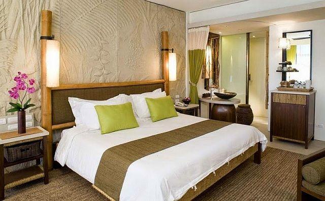 Dormitorio Zen ~ DECORACIÓN DE DORMITORIOS DE ESTILO ZEN diseño de