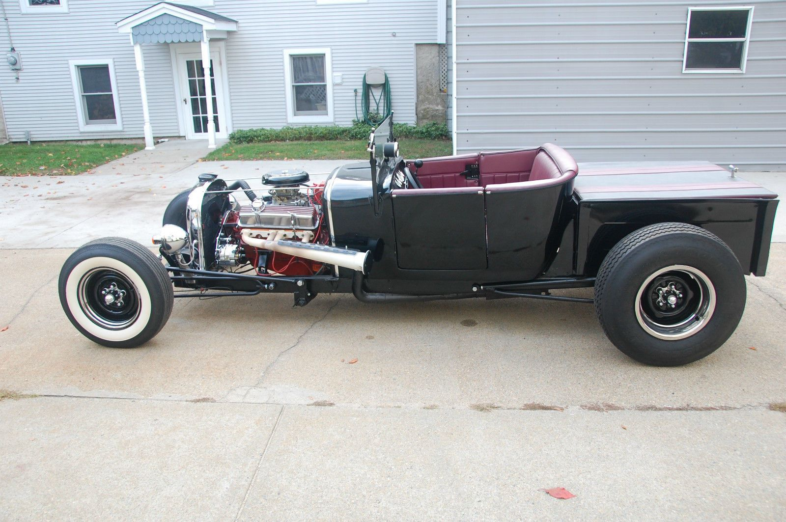 Ford Model T Roadster Pickup Ebay Roadsters Model T Ford Models