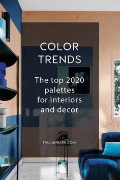 2020 2021 color trends top palettes for interiors and on 2021 interior paint color trends id=72548