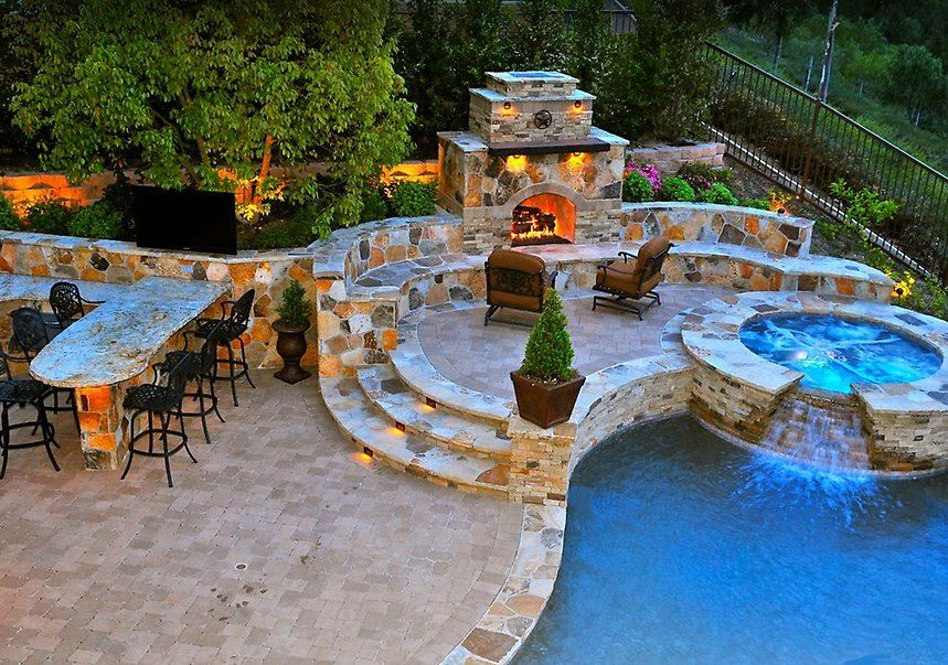 Best 25 Outdoor Eating Areas Ideas On Pinterest White
