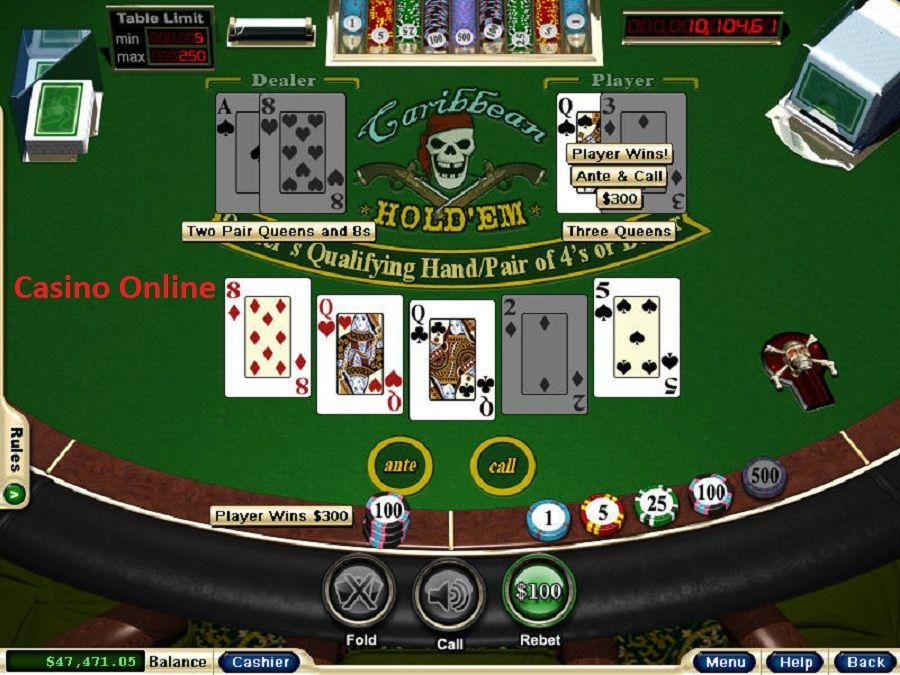 Win river resort casino