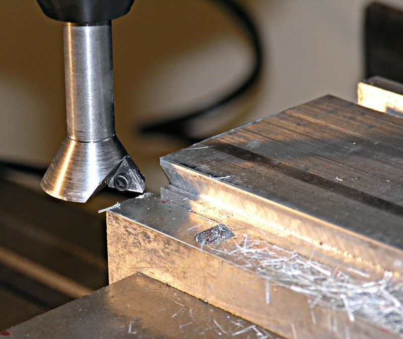 Practical Projects For New Machinists Fabrication
