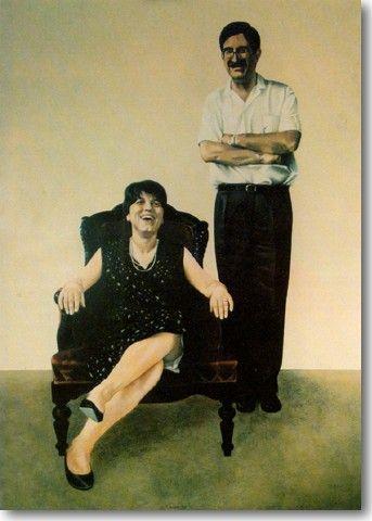 Μακρή Τέτα-Άτιτλο, 1986