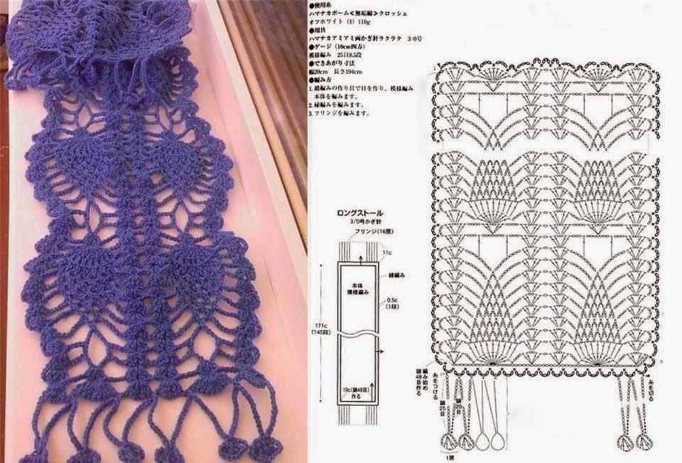 Tejido Facil | crochet | Pinterest | Tejido facil, Patrones crochet ...